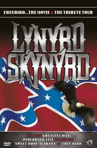 LYNYRD SKYNYRD - freebird the movie & tribute tour (DVD IMPORT ZONE 2) - DVD