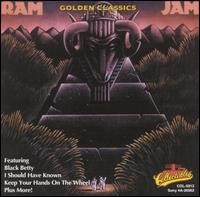 RAM JAM - Golden Classics 'Black Betty' - CD