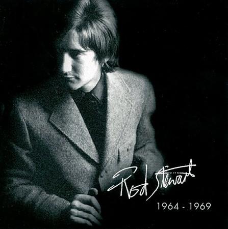 ROD STEWART - 1964 (2CD) - CD