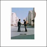 PINK FLOYD - Wish You Were Here ( Vinyl * 180 Gram MP3 Poster) - LP