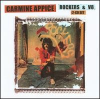 CARMINE APPICE - Rockers & V8 (2CD Remastered) - CD