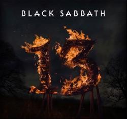 BLACK SABBATH - 13 (2CD) - CD