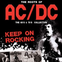 AC/DC - Roots Of AC/DC - CD