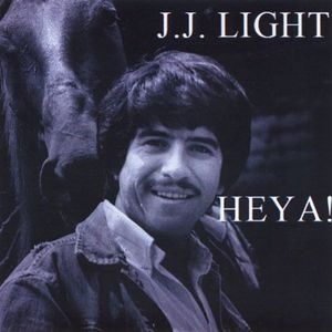 J.J.LIGHT - Heya (Limited Edition) - CD