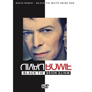DAVID BOWIE - Black Tie White Noise (DVD IMPORT ZONE 2) - DVD