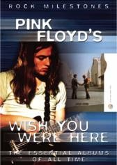 PINK FLOYD - Pink Floyd's Wish You Were Here (DVD IMPORT ZONE 2) - DVD