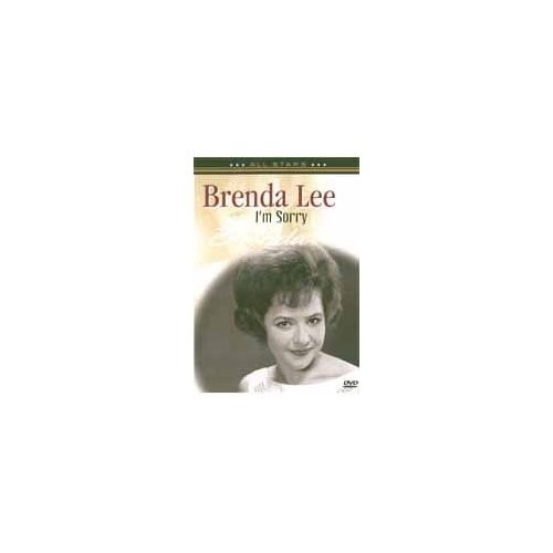 BRENDA LEE - I'm Sorry (DVD IMPORT ZONE 2) - DVD