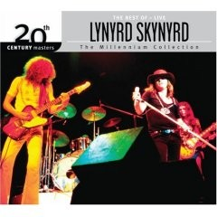LYNYRD SKYNYRD - 20th Century Masters: Millennium Collection Live - CD