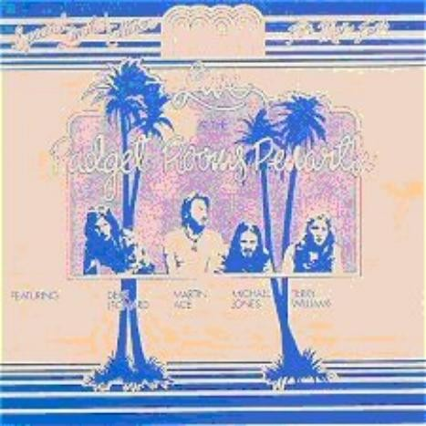 MAN - Live at the Padget Rooms Penarth (2CD) - CD