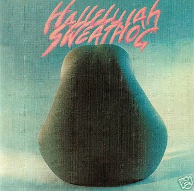 SWEATHOG - Hallelujah - CD