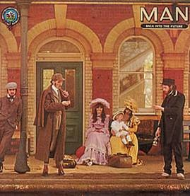 MAN - Back Into The Future (3 CD) - CD
