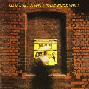 MAN - All's Well That Ends Well (3CD) - CD