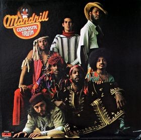 MANDRILL - Composite Truth (Vinyl) - LP