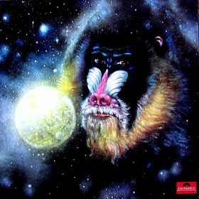 MANDRILL - Mandrill Is (Vinyl) - LP