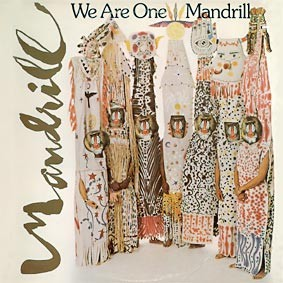 MANDRILL - We Are One (Vinyl) - LP